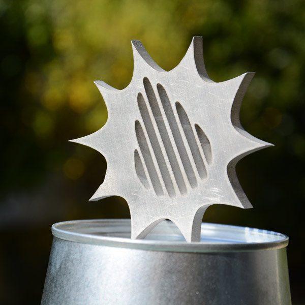 Découpe jet d'eau : Serviformes est spécialisée dans la découpe jet d'eau, carrelage, métaux...