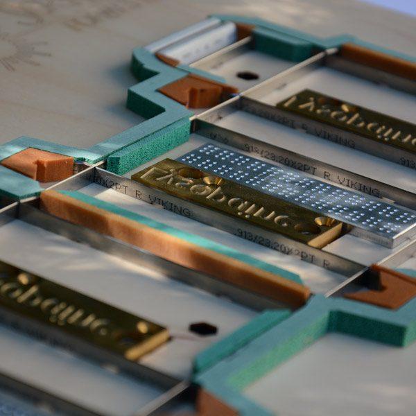 Des formes de découpe, formes laser, sur-mesure pour vos projets.